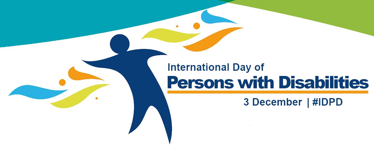 Rahvusvaheline puuetega inimeste päev 2018